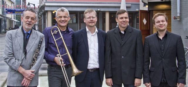 Burich-l´Etienne Ensemble okt11 casual