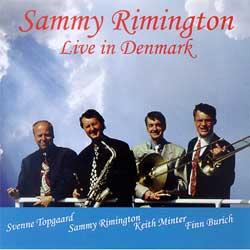 CD Live In DK