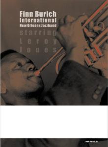 plakat 2002 Leroy